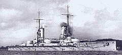 Kaiserliches Kriegsschiff